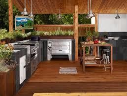 Cucine Di Lusso Americane : Cucina da esterno