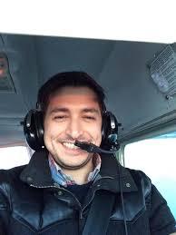 """Avi Flombaum on Twitter: """"Pilot selfie http://t.co/GfFoOejz2K"""""""