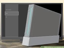 how to set up your nintendo wii wikihow image titled set up your nintendo wii step 1