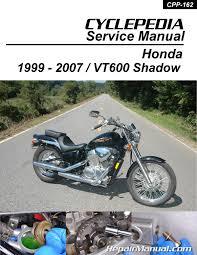 vt600c wiring diagram wiring diagrams second honda vt600 shadow cyclepedia printed motorcycle service manual vt600c wiring diagram