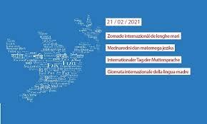 Αποτέλεσμα εικόνας για Giornata internazionale della lingua madre