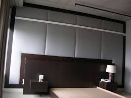 Small Picture How To Install Fabric Feature Wall Hgtv Home Design Breathtaking