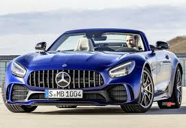 Check out mercedes new cars price list, images, mercedes new cars reviews at big boy toyz. Mercedes Amg Gtr Roadster Debuts Limited To 750 Units Top Speed 317 Kmph
