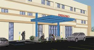 recently havasu regional medical center was approved by their pa company lifepoint for a 10 million dollar renovation of the emergency department