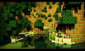 You can also upload and share your favorite minecraft background free. 72 Minecraft Background On Wallpapersafari