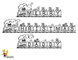 Christmas Coloring Pages Can Be Fun