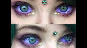 татуировка на глазу или заливка глазного яблока последствия и