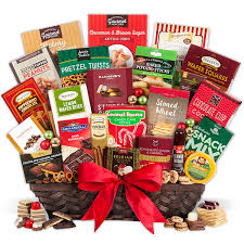 xmas gift baskets. Interesting Xmas The Corporate Show Stopper Christmas Gift Basket  International With Xmas Baskets