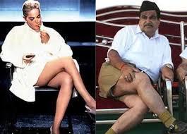 Image result for Funny  GIFs of Modi in RSS attire
