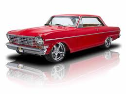1964 Chevrolet Nova for Sale on ClassicCars.com