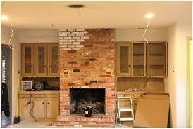 diy brick fireplace diy mantel shelf for brick fireplace