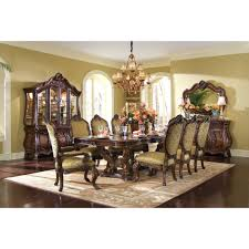 Michael Amini Living Room Furniture Michael Amini Chateau Beauvais Mirror Reviews Wayfair