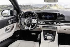 When will the 2020 mercedes benz gle go on sale in the us. 2021 Mercedes Amg Gle 63 S Review Carprousa