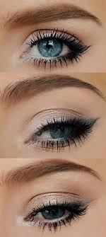 prom makeup blue eyes eyeshadow blue eyes purple eyeliner makeup looks blue eyes