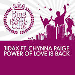 Power of Love Is Back