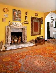 designing with oriental rugs pic 2