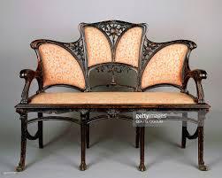 Art Nouveau style sofa Italy