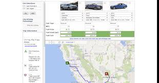 Trip Planner Gas Cost Best Road Trip Planning Websites Album On Imgur