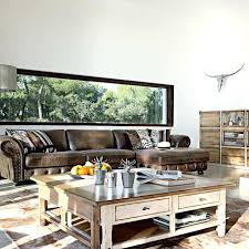 Leather Furniture Living Room Ideas Gorgeous Leather Couch Living Room Ideas Model