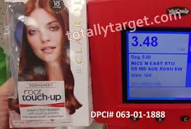 ··· easy wash and nice bright party private label hair color spray product name: New 5 2 Boxes Of Clairol Har Color Printable Coupon