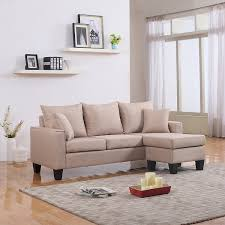 Full Size Of Sofa:apartment Sized Furniture Living Room Small Sectional  Sofa Cheap Convertible ...