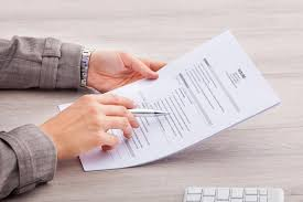 Important Resume Tips Four Important Tips To Get Your Cv Noticed