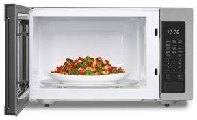 whirlpool reg 1 6 cu ft countertop microwave
