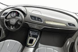 Audi Baby Suv Autoomagazine