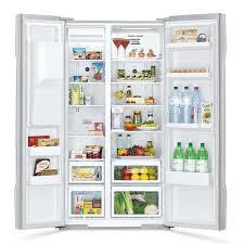 Tủ lạnh Family Hub Samsung Inverter 616 lít RS64T5F01B4/SV - Mua Sắm Điện  Máy Giá Rẻ Tại Điện Máy 247