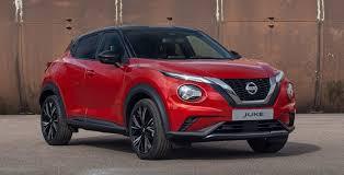 All New 2020 Nissan Juke Looks As Weird As Ever Wheels