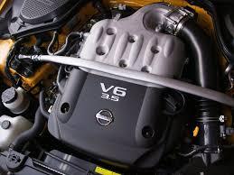 nissan w6 motor