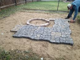 Patio Lowes Patio Pavers Pavers And Fences Images