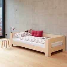 Child Bed Design Wood Lullaby Growing Bed Loft Bed For Children By Blueroom 2