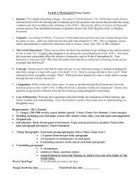 3 5 Essay Format To Kill A Mockingbird Essay Topics
