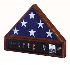 personalized flag display case. Modren Personalized Personalized American Made Flag Display Case Box Frame Shadowbox Urn Free  Engraving Shipping 2018 USA Military Veteran Gift In Display Case L