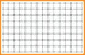 Centimeter Grid Paper Math Free Grid Paper Printable