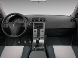 Image: 2010 Volvo C30 2-door Coupe Man R-Design Dashboard, size ...
