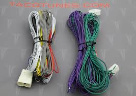 toyota camry wiring harness solidfonts trailer wiring harness installation 2005 toyota camry video