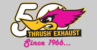 Thrush Exhaust Thrush Exhaust Making Hot Rods Hotter