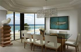 contemporary dining room. Contemporary Dining Room Light Impressive With Image Of Decoration New On N
