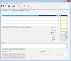 Easy Invoice Maker Gorgeous EasyBilling Software Quotation Invoicing Receipt Delivery Note