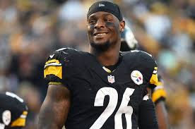 pittsburgh steelers le veon bell turns into rapper juice for until the post interview ep