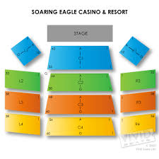 Chumash Casino Seating Chart For Concerts