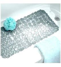 non skid shower mat exotic non skid shower mat non slip bathtub mat best ideas on