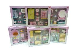 Lane Furniture Bedroom Le Toy Van Sophie039s House With Daisy Lane Furniture And Dolls