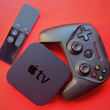 Apple TV games will no longer be crippled by the Siri Remote - The Verge