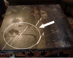 Image Table Tops How Do You Clean Marble Tables Stone Restoration Photos Table And Pillow Weirdmongercom How To Clean Marble Table Photos Table And Pillow Weirdmongercom