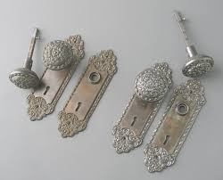 antique door knobs reproduction. Superior Reproduction Glass Door Knobs Antique Knob Parts Q