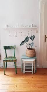 Wanddeko Ideen Wohnzimmer Mit Artdeko Teller Und Schalen Aus