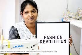 Fashion's Future and Sustainability - Online Course - FutureLearn